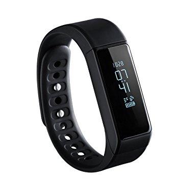 bracelet connecté batterie