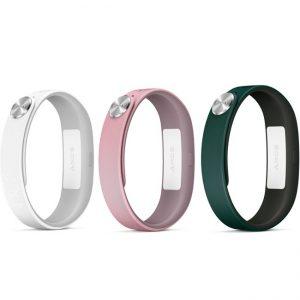 bracelet connecté sans écran