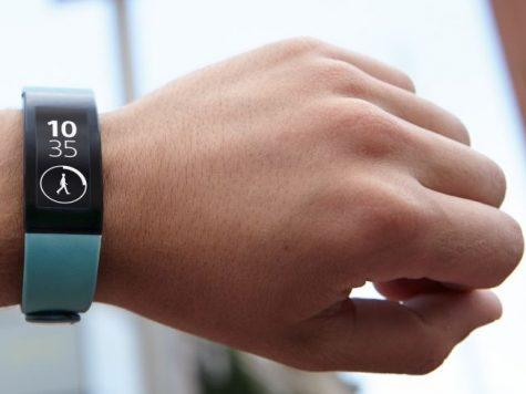 bracelet connecté santé