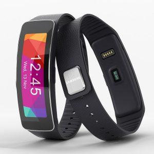 bracelet connecté wifi