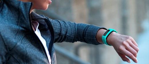 fonctionnement bracelet connecté