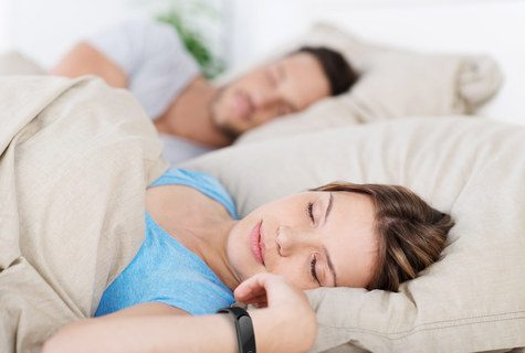 surveillance sommeil bracelet connecté